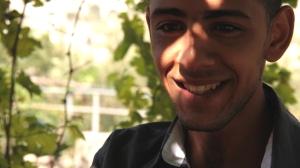Ahmad Shamroukh, Bethlehem 2014