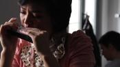 O Un Hyang, Pyongyang Harmonica Ensemble