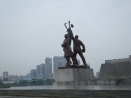 Pyongyang, Foto: Isabella Krapf