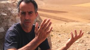 Danny Kronberg, Israeli-Palestinian organisation